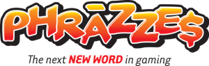 Transparent PHRAZZES logo